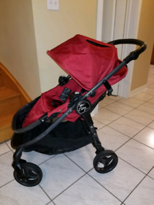 City Select stroller excellent condition