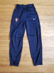 Nike Portugal World Cup 2018 soccer track pants