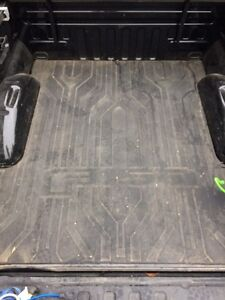 Ford bed liner 5.5' box