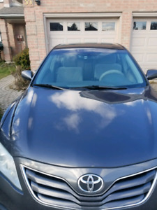 2011 toyota camry perfect perfect condition