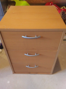 Ikea drawer unit