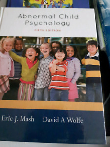child and youth worker textbooks