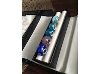 Murano glass charms for Pandora / Chamilia bracelet.