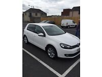 2012 VOLKSWAGEN GOLF AUTOMATIC