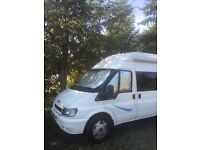 Ford Transit 2003 Campervan!