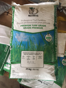 Fertilizer for Sale