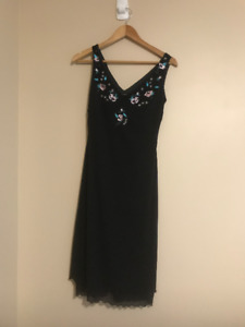 Black Dress - Size 5