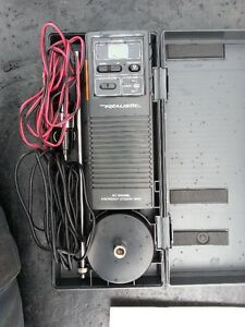 Road Emergency 2-Way 40 Channel CB Radio - Never Used