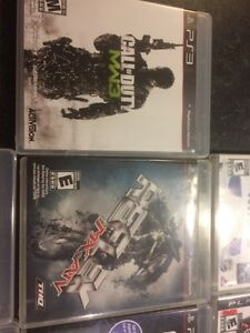 PS3 games Kawartha Lakes Peterborough Area image 3