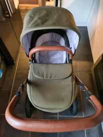 ICKLE BUBBA SPECIAL EDITION ALL IN ONE TRAVEL SYSTEM