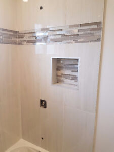 Newly Renovated 2BR in Quiet Secure Building