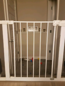 38 inch safety 1st baby gate