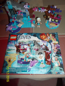 Lego Friends Sets AD#3