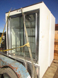 USED NON WORKING COOLER $300.00