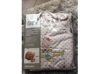 M&P Sleep Bag (girls)
