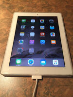 iPad 2 32GB wifi + 3G Unlocked Excellent Condition
