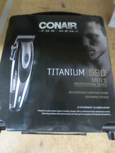 Conair Grooming System