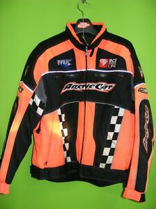 Arctic Cat Jacket - Large - Optional Liners at RE-GEAR
