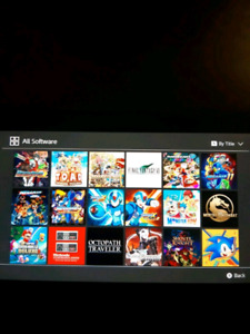 Nintendo Switch Sx Os | Kijiji in Ontario  - Buy, Sell & Save with