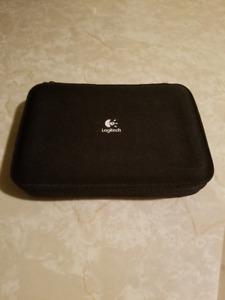 Logitech laptop/desktop speakers