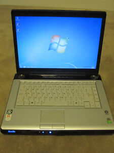 Toshiba With Windows 7