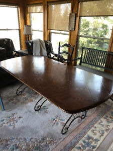 This fabulous table could be yours!!