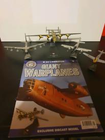AMER Giant Warplanes
