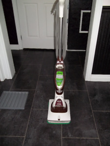 Shark Sonic Duo Wood & Hard Floor Cleaner Located in Marmora