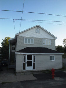 3  Bedroom apartment for rent in Kirkland Lake