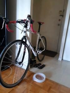 Rocky Mountain Cx bike  X2100