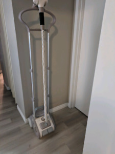 Rowenta clothes steamer for sale