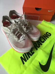 """Breaking 2"" Nike Zoom Fly SP sz 8"