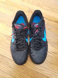 Nike Zoom Kobe 6 size 9.5 used (Dark Knight)