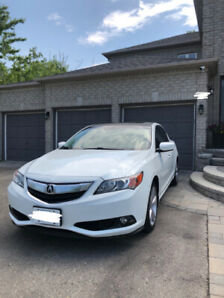 2015 Acura ILX Premium Pkg Sedan. LOW MILE(73000)
