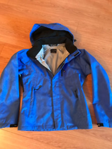 Manteau avalanche small