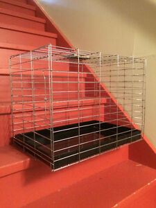 Small Cage for Puppy or Cat