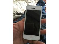 iPhone 5 unlocked any sim can deliver