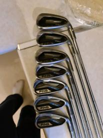 Ping g30 iron set 4-pw