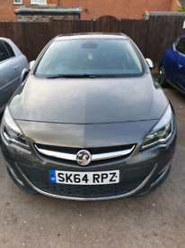 Vauxhall Astra 2.0 diesel 5dr