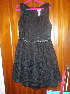 Girls Justice Special Occasion Dress - New Never Worn