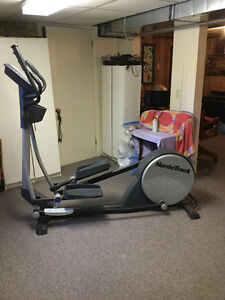 NOrdicTrack Olyptical for sale