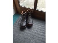 Hoggs of Fife Brae Master size 8