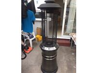 INFERNO REAL FLAME PATIO HEATER