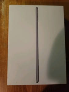 New iPad 6th gen with cellular
