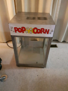 POPCORN MACHINE for Sale!!!!!!!!!