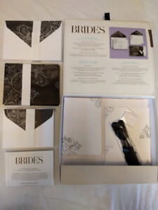 NEW Complete Boxed Set of Invitations