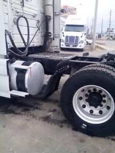 Volvo highway truck for sale as is.