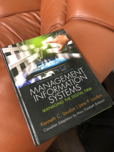 Managment Information Systems - 7th Edition