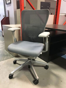 Haworth Zody - Very - Office Chairs - Starting at $400.00 Peterborough Peterborough Area image 1