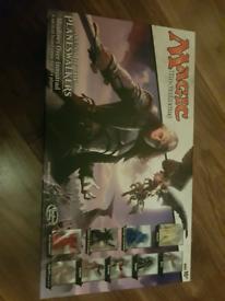 Magic the Gathering board game